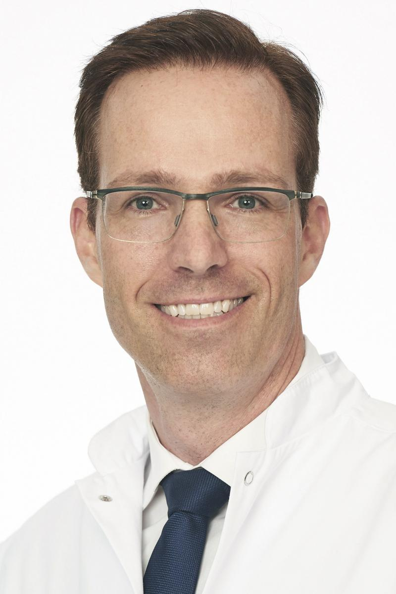 Jörg-Pelz-Chefarzt