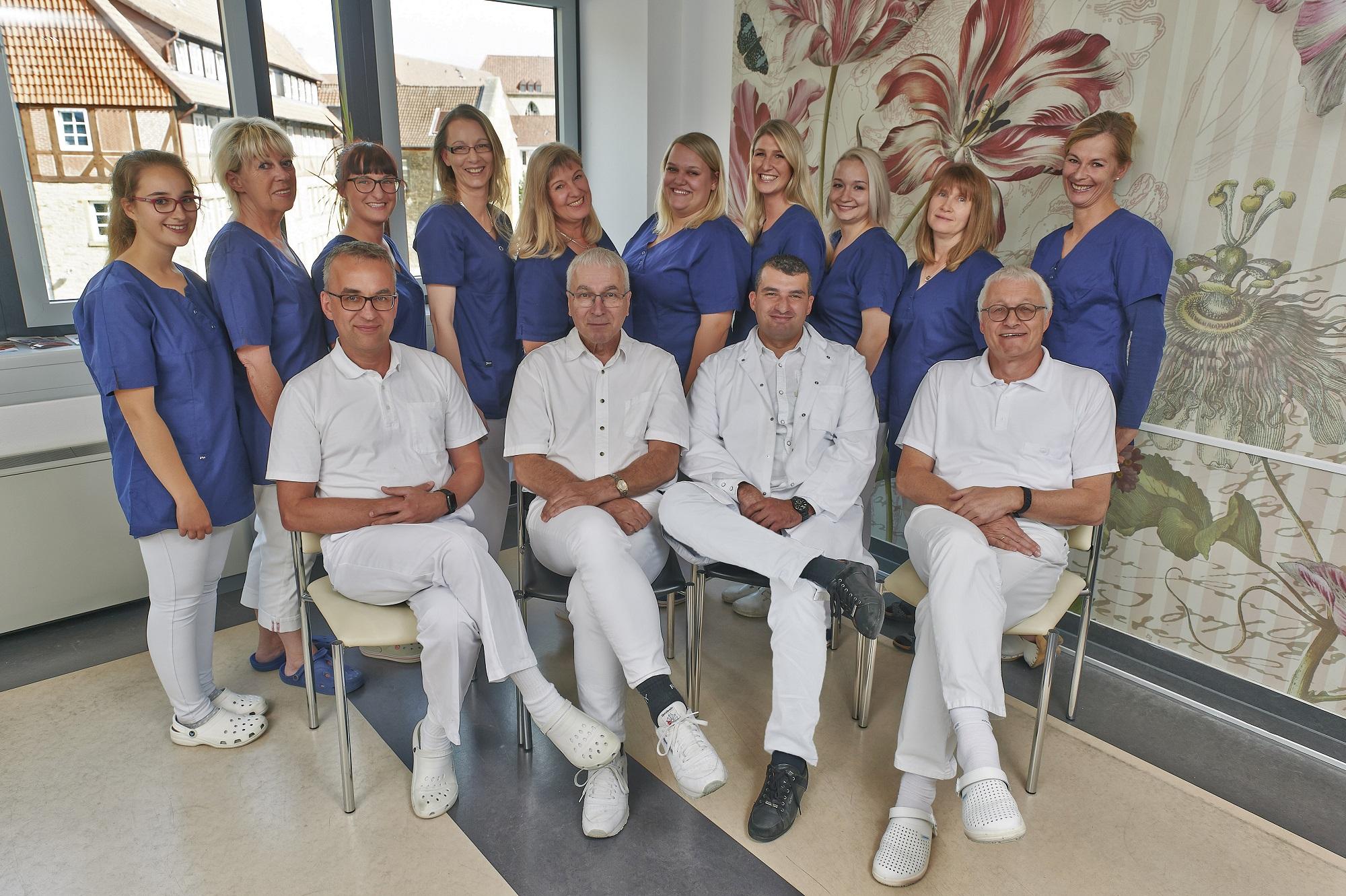 BK-Team-MVZ-Vinzentinum-Treibestrasse-Urologie