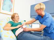 Bernward-Krankenhaus Ultraschall
