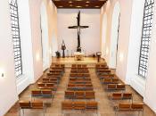 Bernward-Krankenhaus Kirche