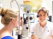 Bernward-Krankenhaus Augenkontrolle