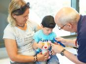 Vinzentinum Praxis für Kinder- und Jugendmedizin