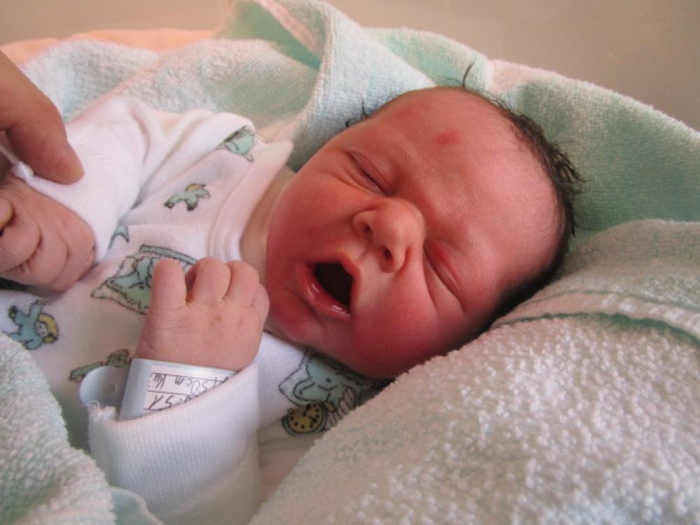 babygalerie januar 2016 st bernward krankenhaus in. Black Bedroom Furniture Sets. Home Design Ideas