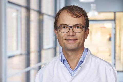 Prof. Dr. Ludger Leifeld